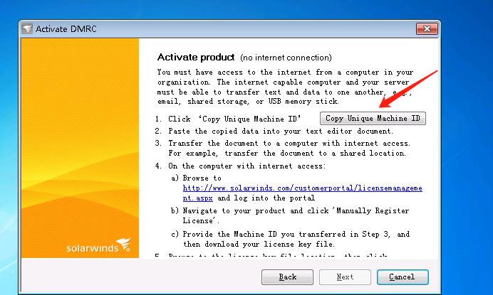 DameWare Mini Remote Control安装教程
